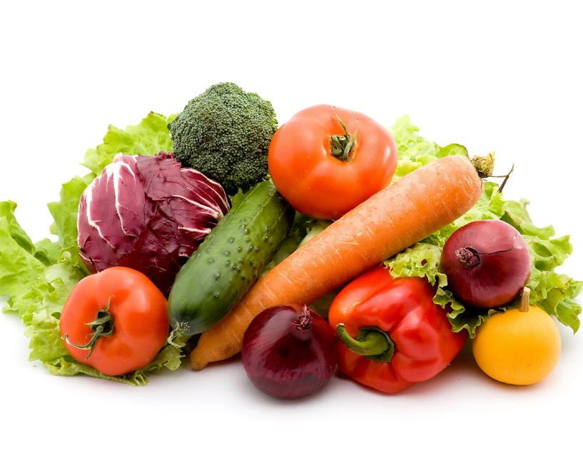 В магазинах «Эконом» и «Огонек» подешевели овощи