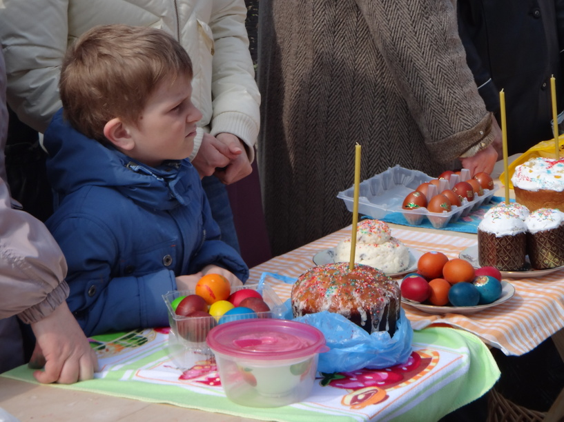 Тамбовчан научат мастерить пасхальные коробочки для яиц