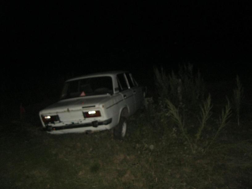 В Никифоровском районе подросток на «шестерке» сбил пешехода