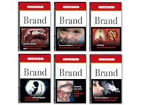 В Австралии на сигаретные пачки поместят фото больных десен
