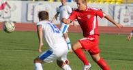 ФК «Тамбов» стал третьим в зоне по посещаемости матчей
