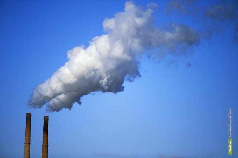 В Тамбове улучшилась экологическая обстановка