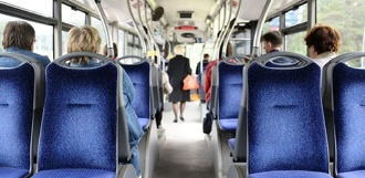 Автобусы №56 и №57 будут заезжать в Радужный