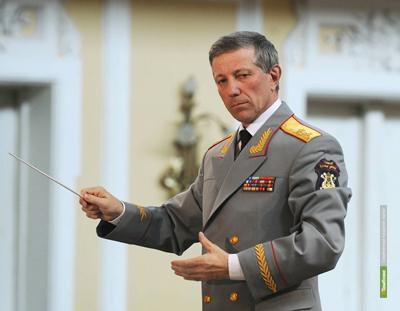 Главный военный дирижер страны будет руководить тамбовским фестивалем