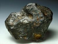Челябинские леса таят стокилограммовые куски метеорита