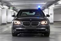 Российских чиновников пересадят на отечественные автомобили