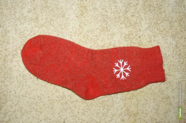 Тамбовчане могут создать экспонат для музея носка
