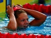 Чемпионат мира по водным видам спорта пройдет в Казани