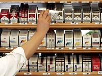 Онищенко предложил сделать сигаретные пачки черно-белыми