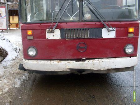 Водитель автобуса прищемил дверью тамбовчанку