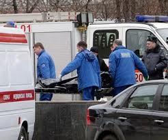 Тамбовчанин сбил пешехода и оставил умирать на обочине дороги