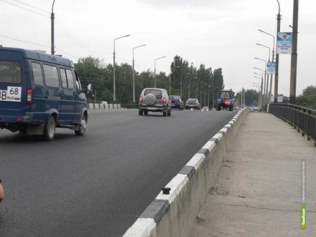 Тамбовчане готовы устроить транспортную блокаду