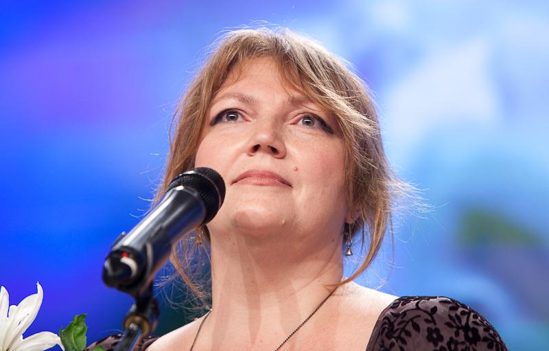 Евгения Смольянинова выступит на сцене ДК «Юбилейный»