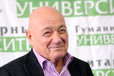 Владимир Познер променял «Дождь» на «Первый канал»