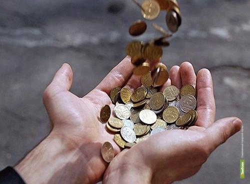 До конца года зарплата тамбовчан в среднем вырастет до 16700 рублей