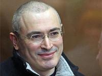 Ходорковский получил премию правозащитников