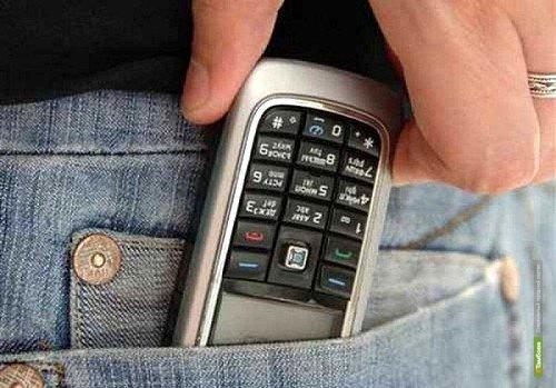 На выходных трое тамбовчан лишились мобильных телефонов