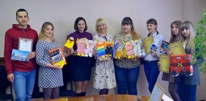 Студенты Тамбовского филиала РАНХиГС создали путеводители по городам Германии на немецком языке