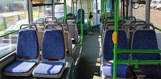 Из-за участившихся ДТП по вине водителей автобусов полиция проведёт массовые проверки