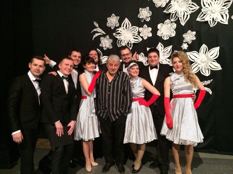 Вячеслав Добрынин поздравил тамбовчанок с Международным женским днём
