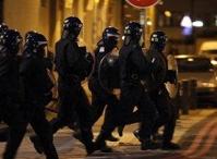 В Лондоне в районе Тоттенхэм произошло четыре взрыва