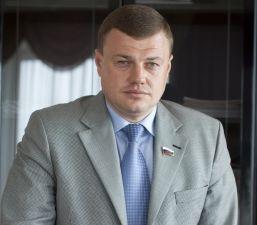 """Александр Никитин расскажет о первом годе работы """"новой"""" облДумы"""