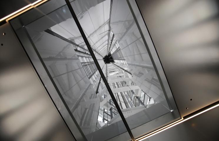 Японцы разработали самый быстрый в мире лифт