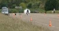 Француз разогнал велосипед до 263 километров в час