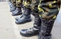 Российских солдат переселят из казарм в общежития