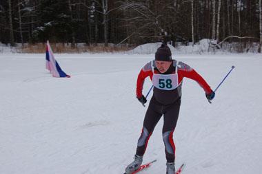 Лыжные гонки впервые включили в программу тамбовской спартакиады