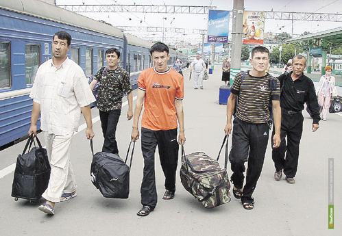 На Тамбовщине наблюдается миграционный прирост населения
