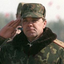 В Тамбов приедут генерал-полковники Владимир Шаманов и Борис Громов