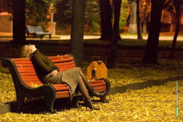 Почему осенью мы впадаем в хандру?