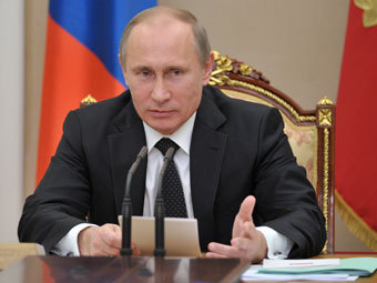 Путин призвал провести анализ расходов бюджета