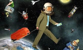 В России назрела необходимость создания космического туроператора