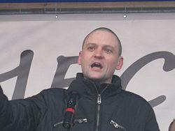 В Тамбов собирается заехать один из лидеров оппозиции