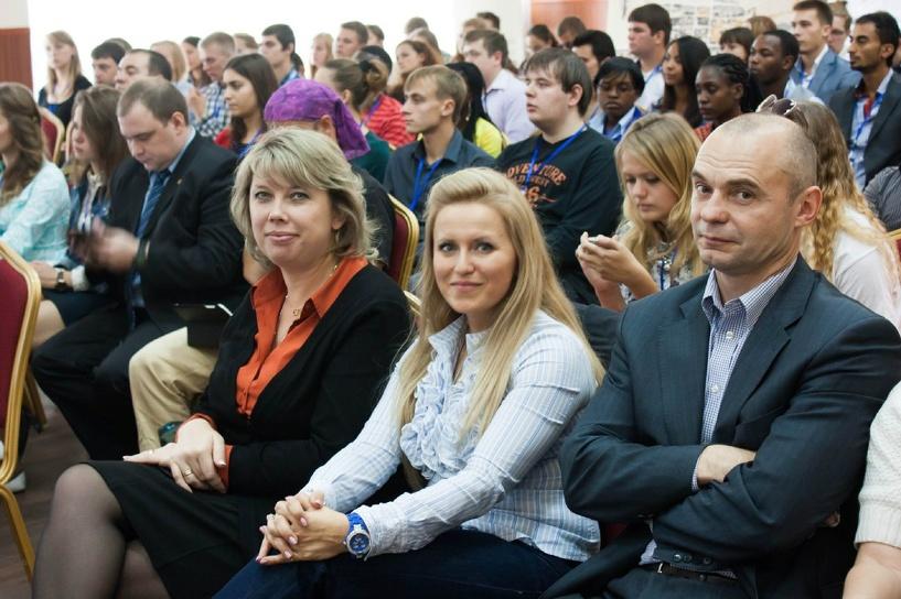 Под Тамбовом открыли международный форум