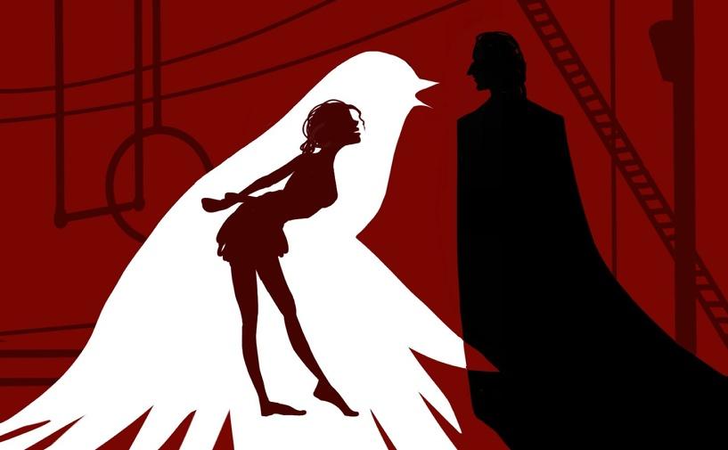 В Тамбове выставят лучшие иллюстрации к новелле «Цирк Судьбы»