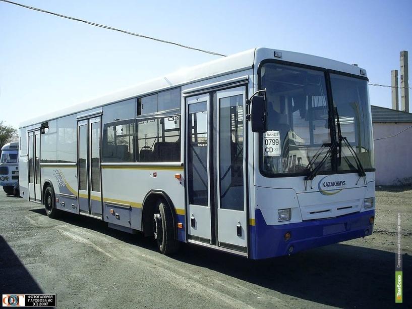 Тамбовский суд вынес приговор невнимательному водителю автобуса