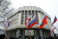 Россия планирует выделять Крыму по 80–90 млн долларов в месяц