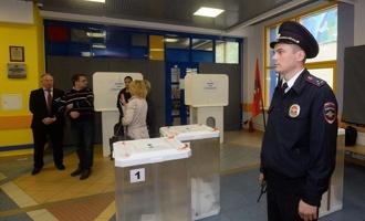 Тамбовский избирком откроет в Гамбурге два избирательных участка