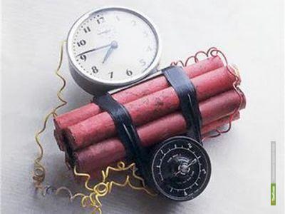 """Тамбовские спецслужбы выехали на задержание """"террористов"""""""