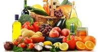 В регионе наблюдается дефицит яиц и фруктов