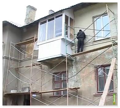 ВТамбове отремонтируют еще 208 многоэтажек