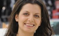 Главным редактором «России сегодня» стала Маргарита Симоньян