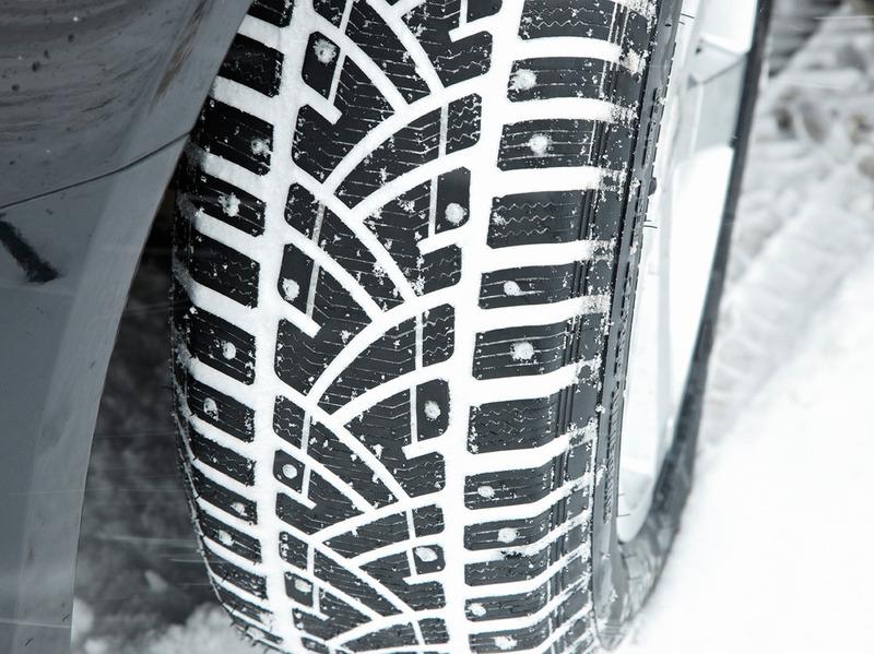 Со следующей зимы водителей на летней резине начнут штрафовать на 10 тысяч рублей