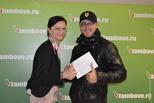 Победители фестиваля «Танцуй, Тамбов-2» получили заслуженные награды