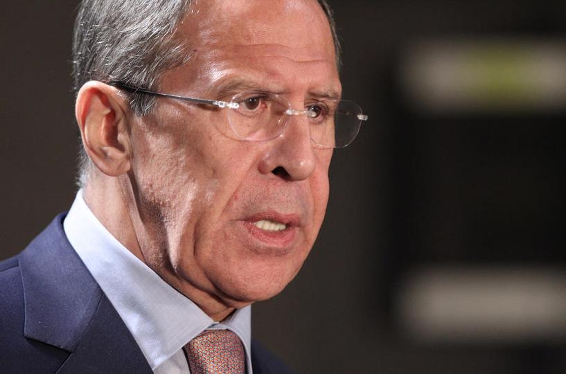 Россия угрожает сорвать переговоры по Украине в Женеве