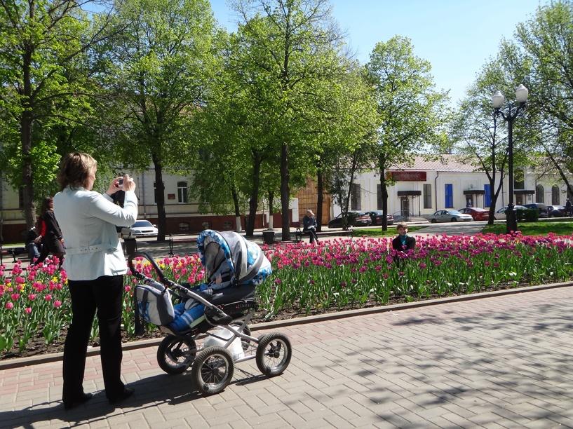 В регионе стартует конкурс «История семьи — история Тамбовщины»