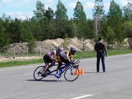 Тамбовские велогонщики дебютируют на мировом чемпионате